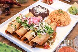Zocalo Street Food & Tequila