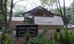 The Victoria Inn Fanny's