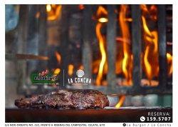 La Burger Celaya