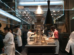 Restaurant Pilgrim