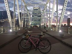 Nashville Bicycle Brewery Tours