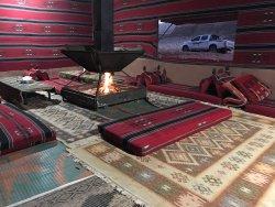 Wadi Rum Magic Tours
