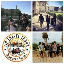 ‪Discover Israel with Nico the Guide  - Private Tours‬