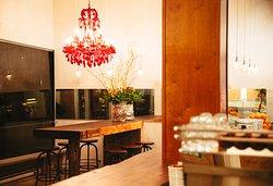 Greenhorn Cafe