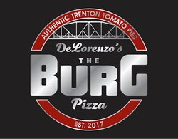 DeLorenzo's Pizza The Burg