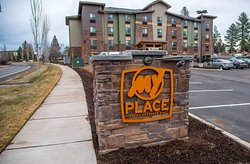 My Place Hotel - Bend, OR