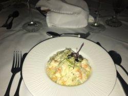 Amazing food! Amazing setting!!