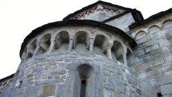 Complesso Battesimale Paleocristiano e Altomedievale di San Giovanni al Montorfano