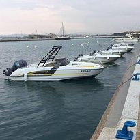 Rent Boats