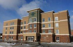 Homewood Suites by Hilton West Fargo Sanford Medical Center Area