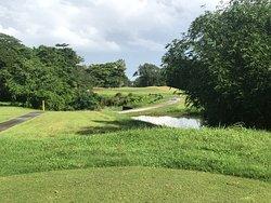 Runaway Bay Golf Club