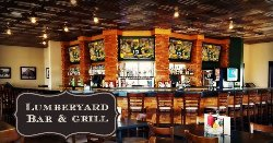Lumberyard Bar and Grill