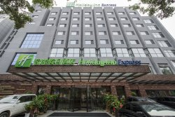 Holiday Inn Express Chengde Downtown (Coming Soon)