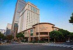 蘇州尼盛万麗酒店(ルネッサンス 蘇州 ホテル )