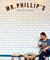 Mr. Phillip's