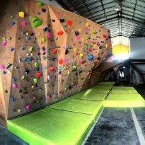 Tokei Ubud Climbing Gym