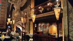 Gehört mit Sicherheit zu den Besten Restaurants in Cancun