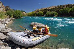 Pioneer Rafting
