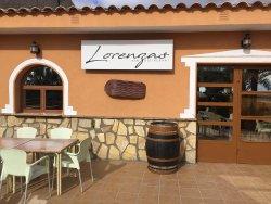 Lorenzas Bar Restaurant