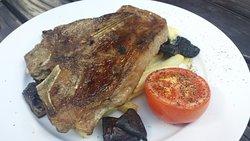 Delicious Monday steak!