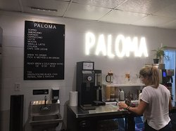 Paloma Coffee Co.