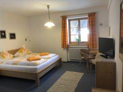 Doppelzimmer, Double room