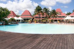 Pierre&Vacances Village Club Sainte-Anne