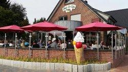 Eiscafe Dal Cin Winsen Aller