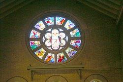 Eglise Saint Antoine des Quinze Vingt , Du Néo Roman à l'Art Nouveau