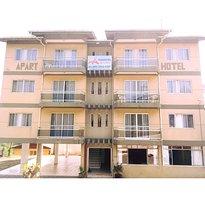 Apart Hotel Pousada das Aguas