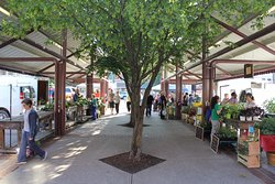Lynchburg Community Market