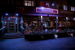 Bellezza Restaurant