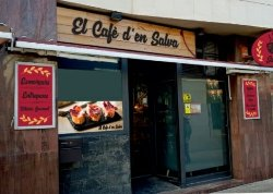 El Cafe de'n Salva