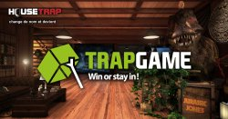 Trapgame