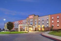 Hampton Inn and Suites Columbus Scioto Downs