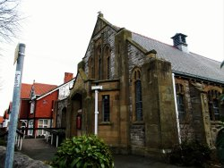 Rhos-on-Sea Methodist Church
