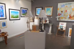 310 Art at River's Edge Studio