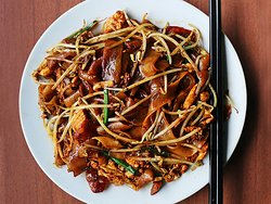 Uncle Lai's Malaysian Cuisine