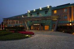 Crowne Plaza Milan - Malpensa Airport
