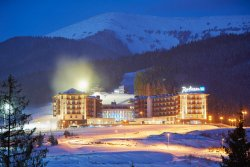 Radisson Blu Resort, Bukovel