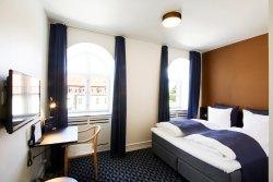 Hotel Ritz Aarhus City