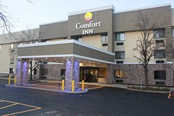 Comfort Inn Matteson - Chicago