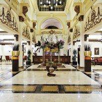 Movenpick Hotel Jeddah