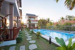 Nang Bali Bungalow