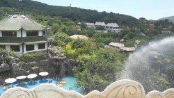 Hot spring Park