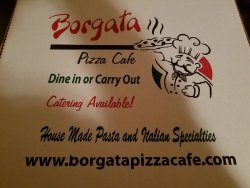 Best Pizza on the East Coast!