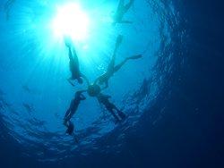 海思蓝潜水中心