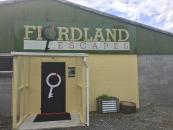 Fiordland Escapes