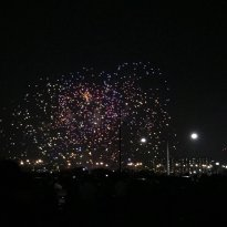 Seoul International Fireworks Festival