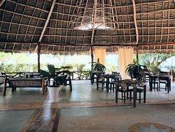 Kibanda Restaurant